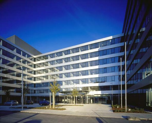 Bürogebäude IIR München-Allach