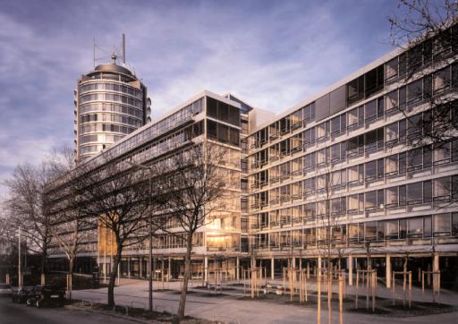 Baureferat München